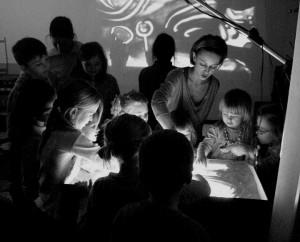 вечер Дональда Биссета 1944