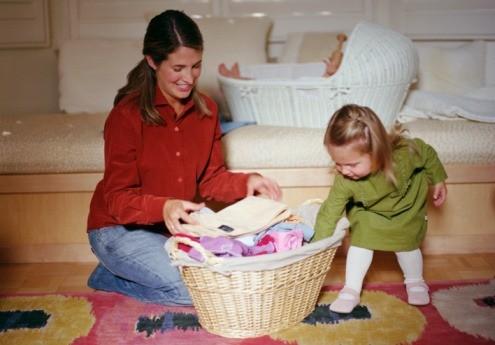 Пассивная социализация ребенка