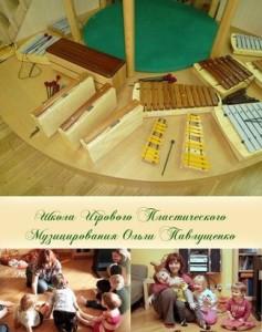 занятия для детей университет