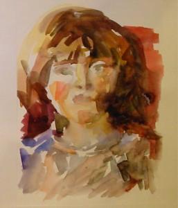girl.portret
